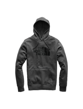 The North Face Men's Half Dome Pullover Hoodie   Asphalt by Sport Chek