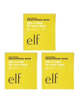 Brightening Mask Trio by Eyes Lips Face Cosmetics