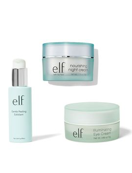 Ageless Skin Care Set by Eyes Lips Face Cosmetics