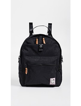 Escapist Large Backpack by Lola