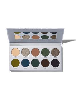 Dark Magic Eyeshadow Palette by Morphe Brushes