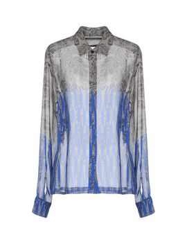 Dries Van Noten Floral Shirts & Blouses   Shirts D by Dries Van Noten