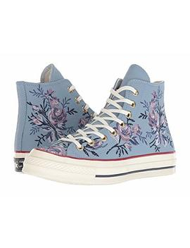 Chuck 70   Parkway Floral Hi by Converse