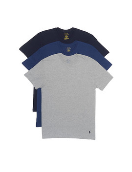 3 Classic Fit Shirts by Polo