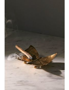 Butterfly Ashtray by Urban Outfitters