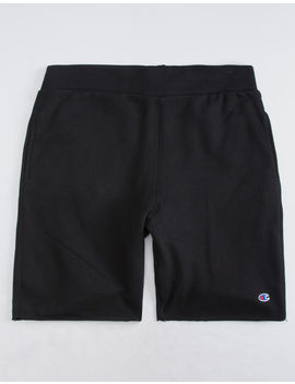 Champion Cutoff Mens Sweatshorts by Champion