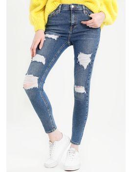 Jamie   Jeans Skinny by Topshop