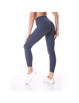 Mermaid Curve Slim Leggings Women Solid Color Fitness Workout Legging Elastic Ultra High Waist Pencil Pants Yoga Leggins Sports  by Mermaid Curve