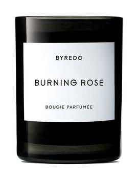 Burning Rose Candle by Byredo