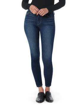 Honey Curvy High Waist Ankle Skinny Jeans by Joe's