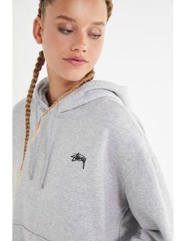 Stussy Kira Hoodie Sweatshirt by Stussy
