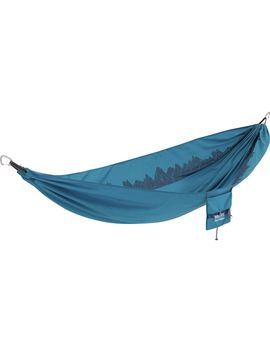 Slacker Single Hammock by Therm A Rest