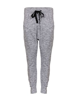 Luxe Relaxed Tracksuit Pant by Decjuba