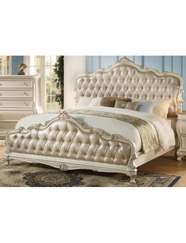 Astoria Grand Rory Upholstered Panel Bed by Astoria Grand
