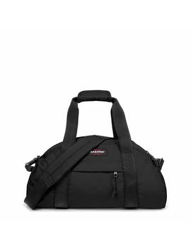 Eastpak Stand Soft Luggage, 53 Cm, 32 L, Black by Amazon