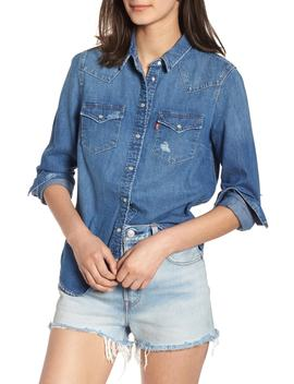 Ultimate Western Denim Shirt by Levi's®