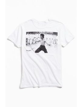 Bruce Lee Triumphant Tee by Urban Outfitters