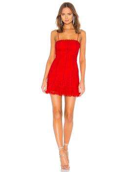Elizabeth Dress by Lovers + Friends