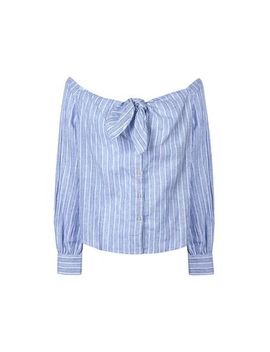Free People Linen Shirt   Shirts D by Free People
