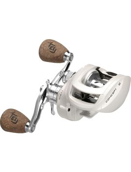 13 Fishing Concept C Baitcasting Reels by 13 Fishing