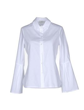 Alpha Studio Solid Color Shirts & Blouses   Shirts D by Alpha Studio
