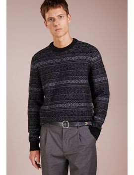 Mens Pullover Crew Neck   Strickpullover by Ps By Paul Smith