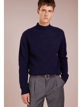 Montand Turtle Neck Brushed   Strickpullover by Ymc You Must Create
