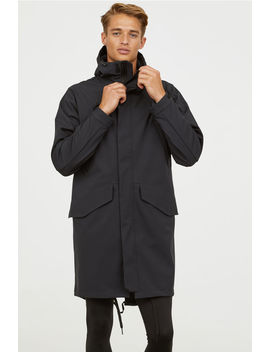 Outdoor Parka by H&M