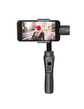 Zhiyun Smooth Q Handheld Stabilized Gimbal For Smartphones With Universal Mounting Port  #06093520 by Lightinthebox