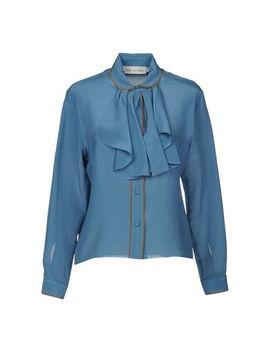 Soho De Luxe Silk Shirts & Blouses   Shirts D by Soho De Luxe