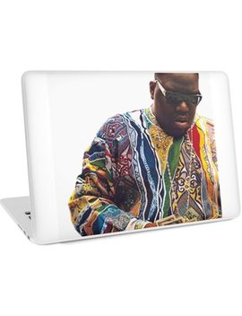 Biggie Smalls by My Hip Hop Fashion