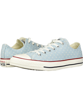 Chuck Taylor® All Star® Ox   Perf Stars by Converse