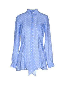 Blumarine Patterned Shirts & Blouses   Shirts D by Blumarine