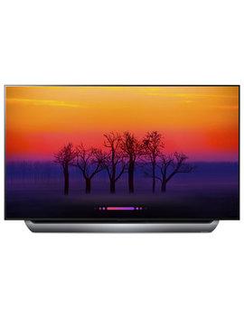 "Lg 55"" 4 K Uhd Hdr Oled Web Os 4.0 Smart Tv (Oled55 C8 P) by Lg"