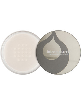 Phyto Pigments Flawless Finishing Powder by Juice Beauty
