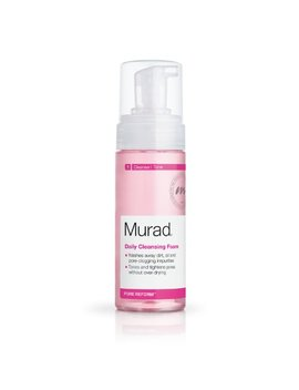 Murad Daily Cleansing Foam, 5.1 Fluid Ounce by Murad