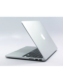"Apple Mac Book Pro A1502 13.3"" Laptop Me865 Ll/A (October, 2013) 2.4 G Hz 8 Gb 256 Gb by Apple"