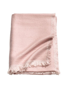 Soft Blanket by H&M