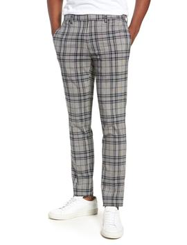 Classic Fit Suit Trousers by Topman