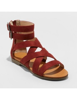 Women's Rosalee Microsuede Gladiator Sandals   Universal Thread™ by Shop All Universal Thread™