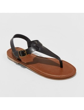 Women's Lady Toe Thong Sandal   Universal Thread™ by Shop All Universal Thread™