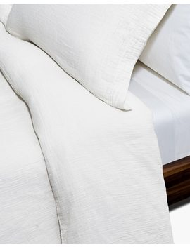 Snowe™ Softexture Duvet Cover by Madewell