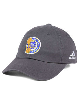 Golden State Warriors Outerstuff 2017 Nba Kids Locker Room Champ Cap by Lids