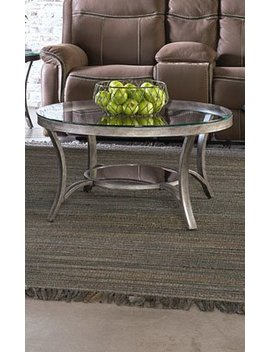 Standard Furniture Cole Coffee Table & Reviews by Standard Furniture