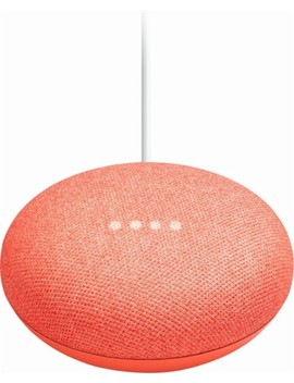 Home Mini   Smart Speaker With Google Assistant   Coral by Google