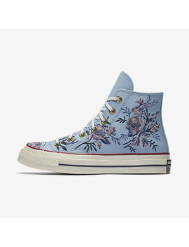 Converse Chuck 70 Parkway Floral High Top by Nike