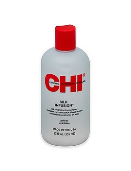 Chi® Silk Infusion® 12 Oz. Silk Reconstructing Complex by Bed Bath And Beyond