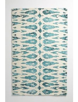Tufted Ari Rug by Anthropologie