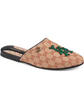 Original Gg Slipper by Gucci