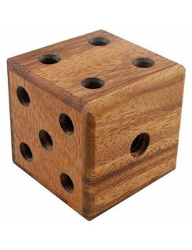 Puzzle Master Magic Dice (Difficulty 5 Of 10) by Puzzle Master